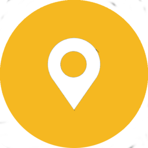 yellow map icon