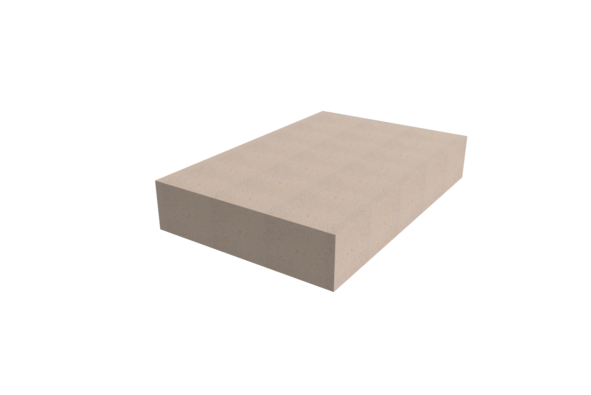 Precast Concrete Wall Caps