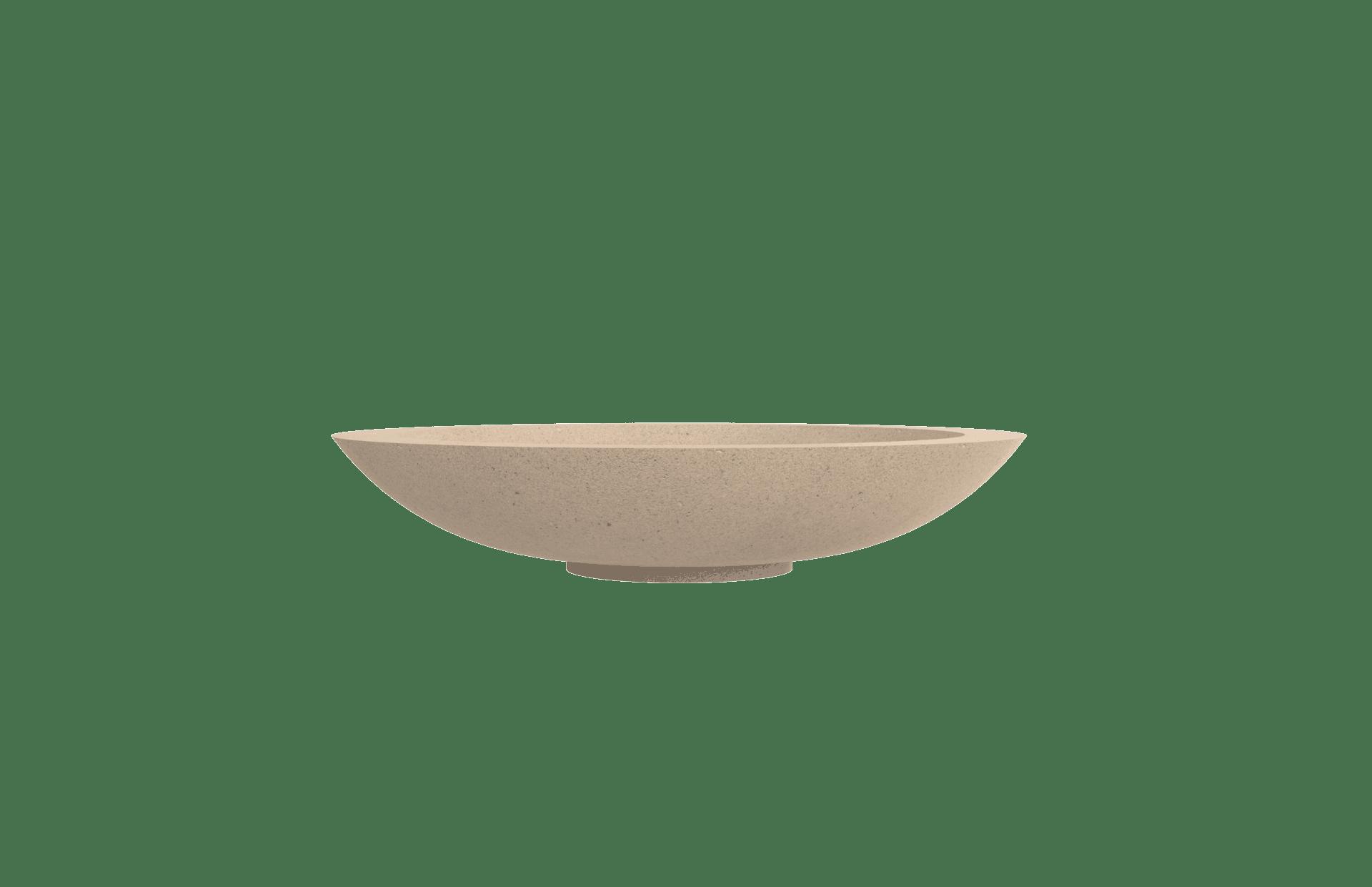 Concrete Firebowls