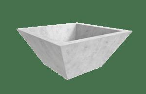 Precast Concrete Planters