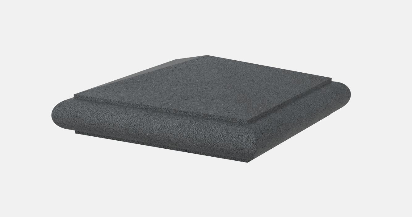 Concrete Pilaster Caps